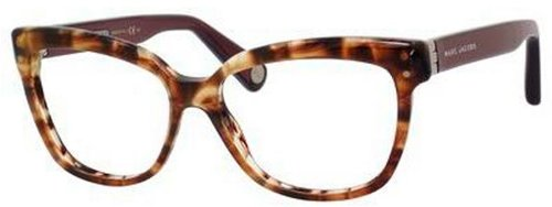 Marc Jacobs Marc Jacobs MJ482 Eyeglasses-0BVP Havana Brown Chocolate-54mm