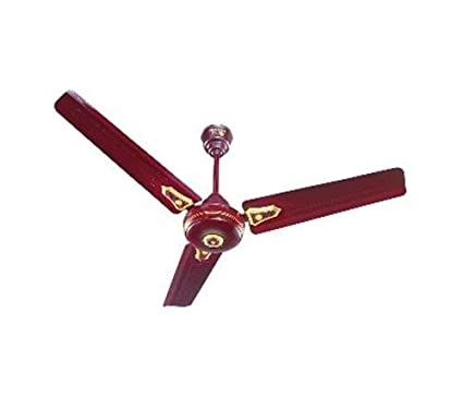 Orient Summer Delite D cor 3 Blade (1200mm) Ceiling Fan