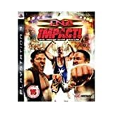 TNA Impact (Sony PS3)