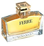 Ferre Eau de Parfum FOR WOMEN by Gianfranco Ferre - 100 ml EDP Spray (New!)
