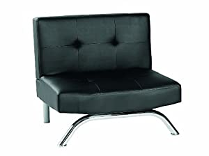 DHP Emma Chair, Black