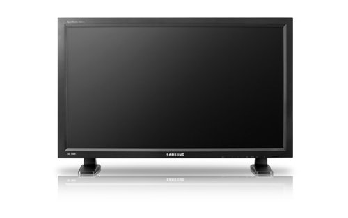 """32"""" Lcd Monitor With Speakers"""