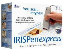 IRIS Pen Express (PC/Mac)