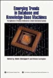 img - for Emerging Trends in Database and Knowledge-Base Machines: The Application of Parallel Architectures to Smart Information Systems book / textbook / text book