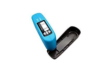 FRU WG68 Portable Multi-angle Precision Gloss Meter 20° 60° 85° 0-2000Gu