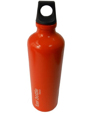 BRS Gas Fuel Bottle Camping Gas Bottle 750ml (Camping Fuel Bottle compare prices)