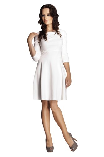 Weißes Kleid ++ Top 6 wunderschöne Kleider ++ Neu
