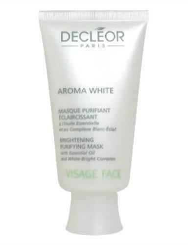 デクレオール アロマホワイト ピュリファイングマスク 53g