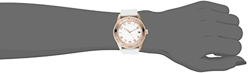 Tommy Hilfiger Women's 1781121 Rose Gold-Plated Watch свитшот tommy hilfiger mw0mw04096 403 sky captain page 1