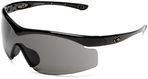 Gargoyles Men's Intimidator Oversized Sunglasses