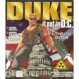 Duke Nukem 3D Duke It Out In D.C. add-on