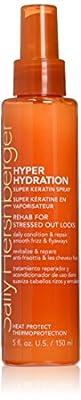 Sally Hershberger Hair Hyper Hydration Super Keratin Spray, 5.0 Fluid Ounce