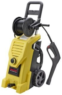Master Craft 2,000 - Psi Electric Pressure Washer