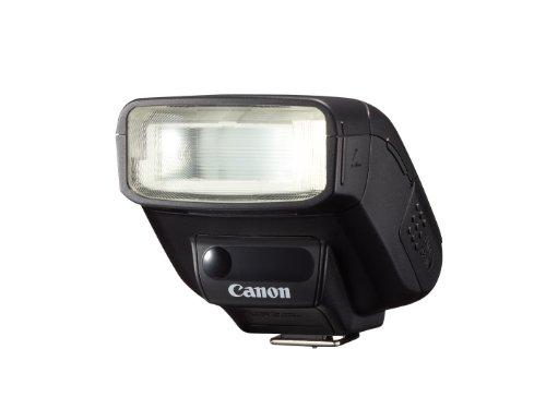 Canon-Speedlite-270EX-II-Unit-Flash-Compatta-ISO-100-colore-Nero