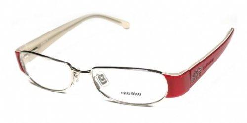 Miu MiuMIU MIU 54E color 7AJ101 Eyeglasses