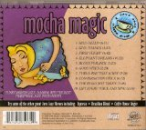 Mocha Magic: Funky Modern Jazz