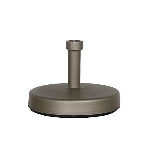 weropa-tfu25kp-ch-stand-fill-foot-25-kg-46-cm-in-diameter-fillable-champagne