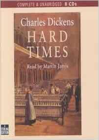A review of charles dickens book hard times