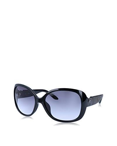 GUESS Gafas de Sol 1057A (61 mm) Negro