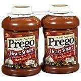 Prego Heart Smart Traditional - 2/67oz