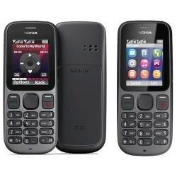 Nokia 101 - Móvil libre (pantalla de 1,8
