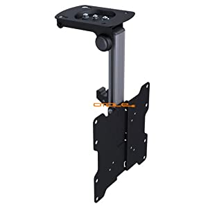 Cmple - Folding LCD Ceiling/Cabinet Mount for 17