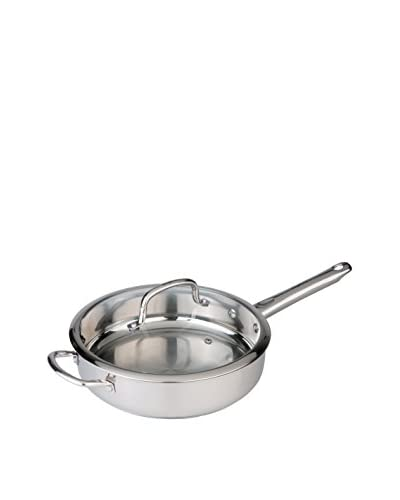 BergHOFF Earthchef Boreal 10 Covered Deep Skillet