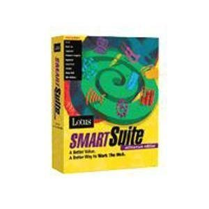 Lotus SmartSuite 9.8 Millenium Edition