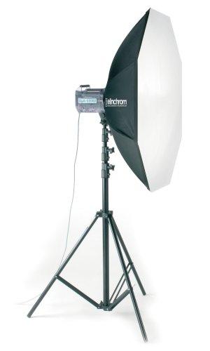 Elinchrom EL 26183 Rotalux 39-Inch Mini Octagonal Softbox with 2 Diffusers