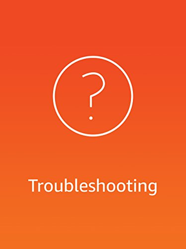 Troubleshooting (Amazon Fire Tv Troubleshooting compare prices)