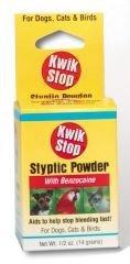 Stewarts Treats 463501/66001 Kwik Stop Powder, 14g