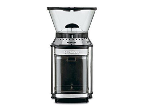 Cuisinart DBM-8 Supreme Grind Automatic Burr Mill (Coffee Burr Grinders compare prices)