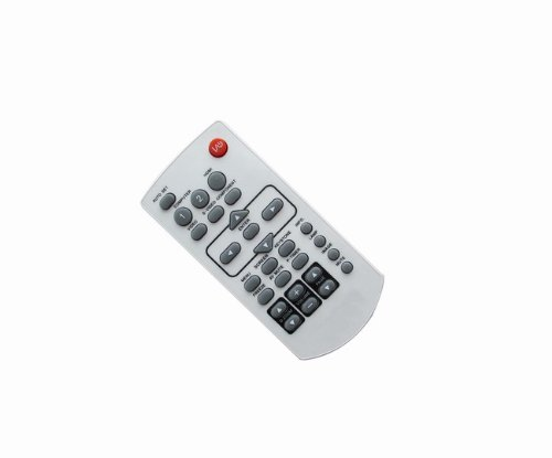 Universal Remote Replacement Controller Fit For Panasonic Pt-Ae4000U Pt-L711E 3Lcd Projector