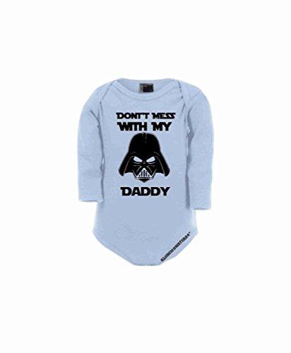 Baby Body bedruckt mit Spruch Geschenk Geburtstag Geburt Kind Baby