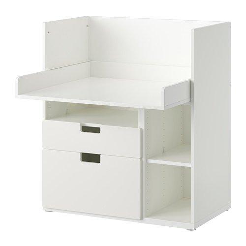IKEA STUVA – Spielen mit 2 Schubkästen – 90x79x102 cm