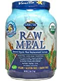 Raw Meal Organic Meal Replacement Shake 949