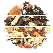 Adagio Teas Chai Teas Loose Tea Sampler, 4 Varieties