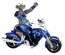 Biker Mice & Bike - Vinnie Figure: Amazon.co.uk: Toys & Games