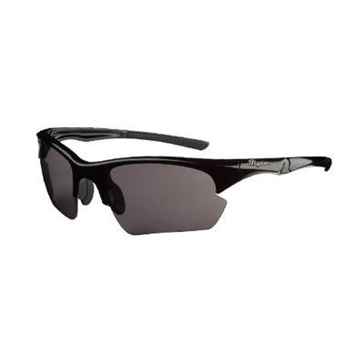 Ryders Eyewear Hex Sunglasses (Black/Grey)