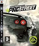 echange, troc Need for Speed: Pro Street (PS3) [import anglais]