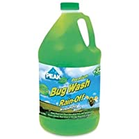 Peak 1-Gallon Bug Cleaner Windshield Wash