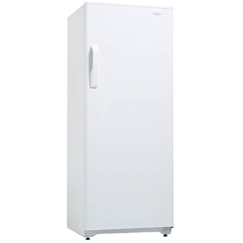 Danby D9604W 23 1/4 9.6 cu. ft. Counter-Depth Refrigerator - white