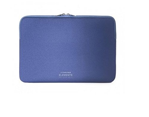 Tucano Custodia per MacBook Pro/Retina 13 Pollici, Blu