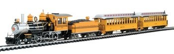 G 4-6-0 Passenger Set, Durango & Silverton