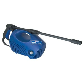 Factory-Reconditioned Campbell Hausfeld Pw1350Ylrb 1,350 Psi Electric Universal Pressure Washer