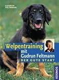 Welpentraining mit Gudrun Feltmann: Der gute Start
