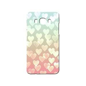 G-STAR Designer 3D Printed Back case cover for Samsung Galaxy J7 (2016) - G13976