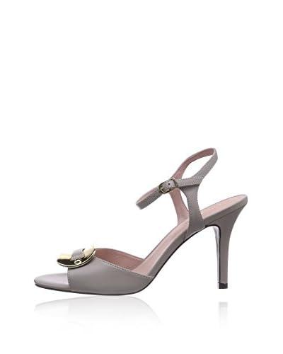 Primafila Sandalo Con Tacco [Crema]