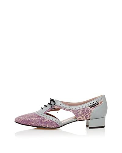 El armario de Lulú Zapatos Oxford Oxford Gleam