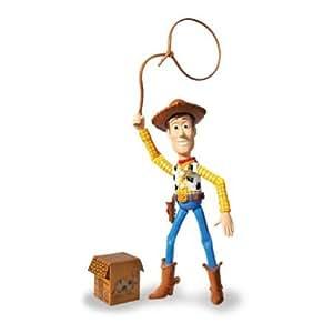 Amazon.com: Disney / Pixar Toy Story 3 Deluxe Action Figure Round 'Em